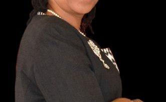 Dr Mamikie Molapo