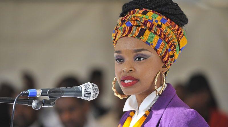 Zoleka Mandela