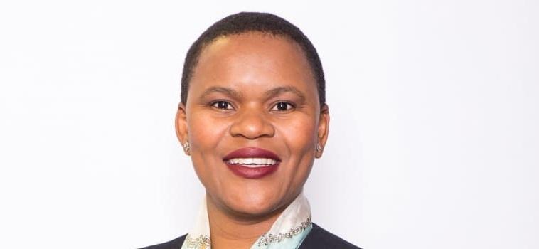 Amanda Dambuza