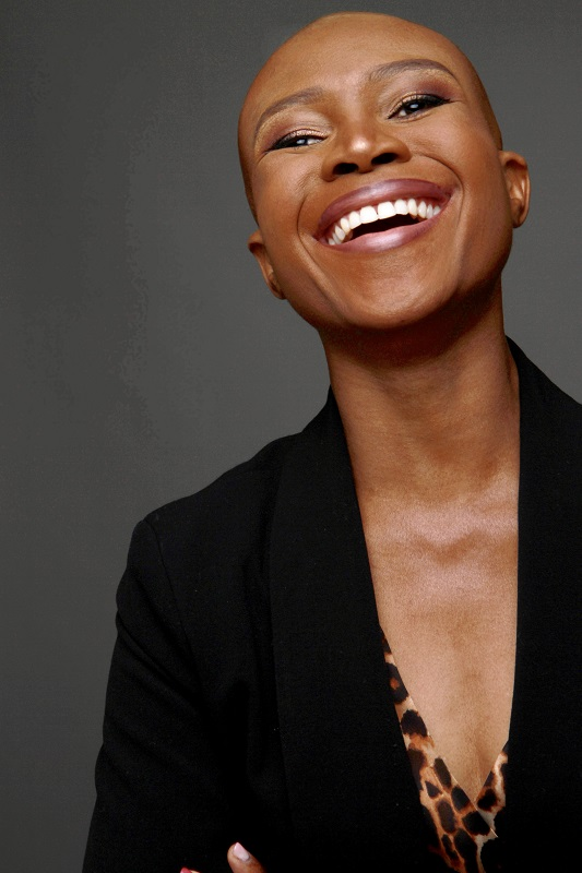 Barbara Kamba Nyathi™️