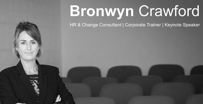 Bronwyn Crawford