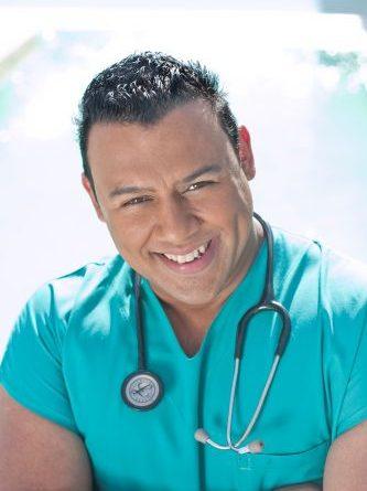 Dr. Darren Green