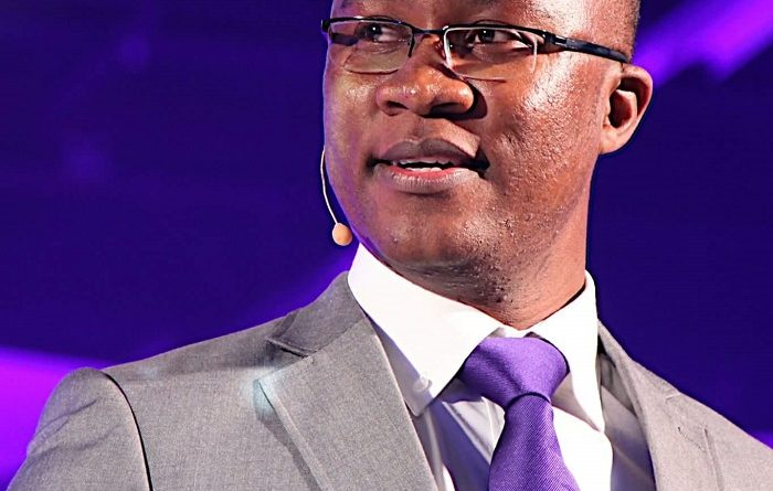 Katlego Mabusela-Entrepreneur Strategy