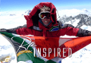 Lee den Hond-Motivational Inspirational Adventure