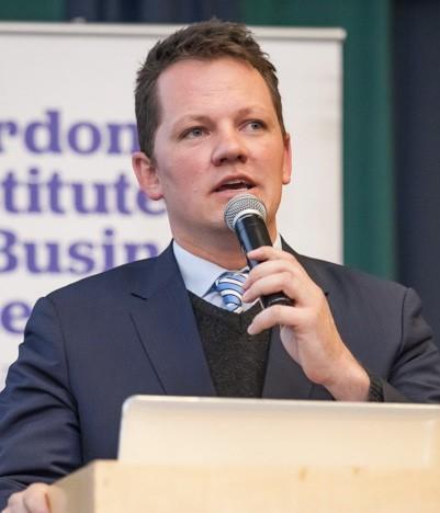 Marius Oosthuizen