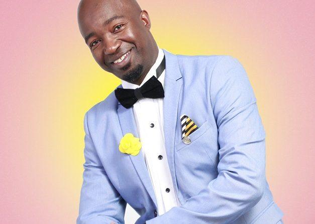 Mathew Makoni