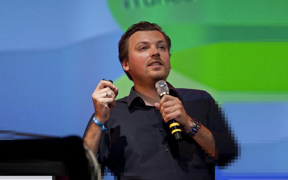 Monty Metzger