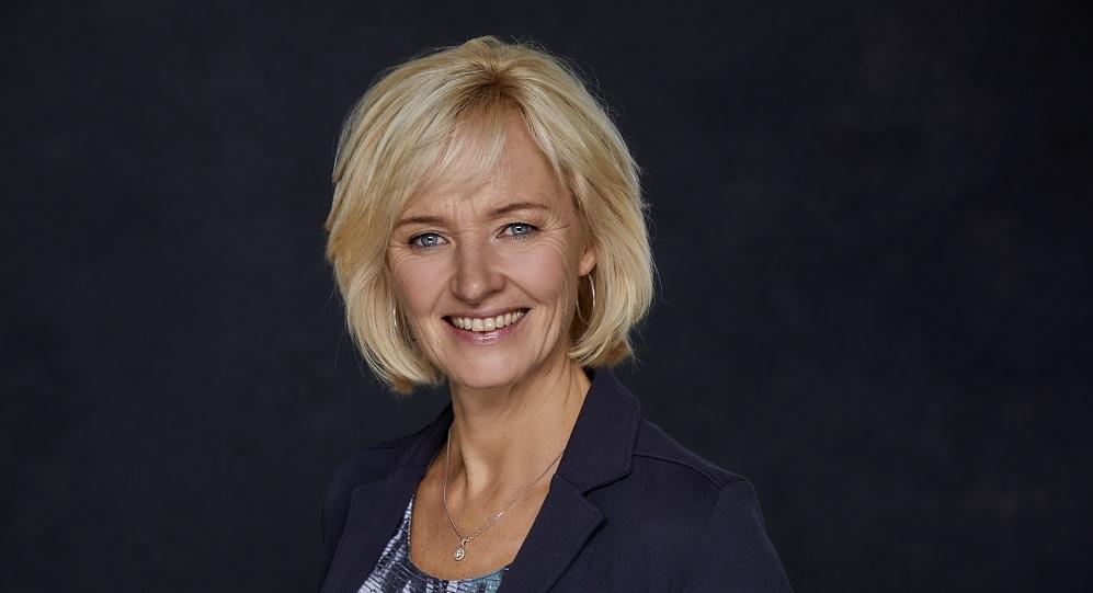 Nancy Rademaker