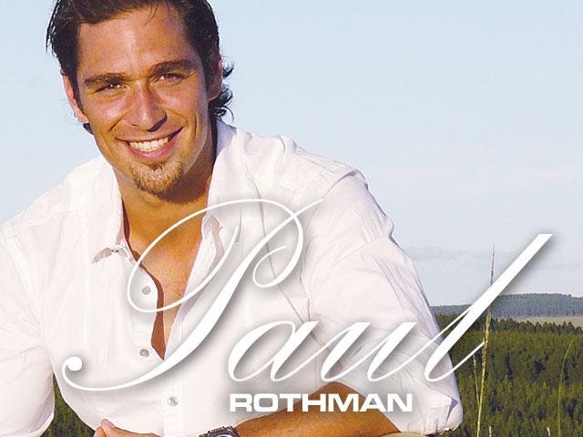 Paul Rothmann